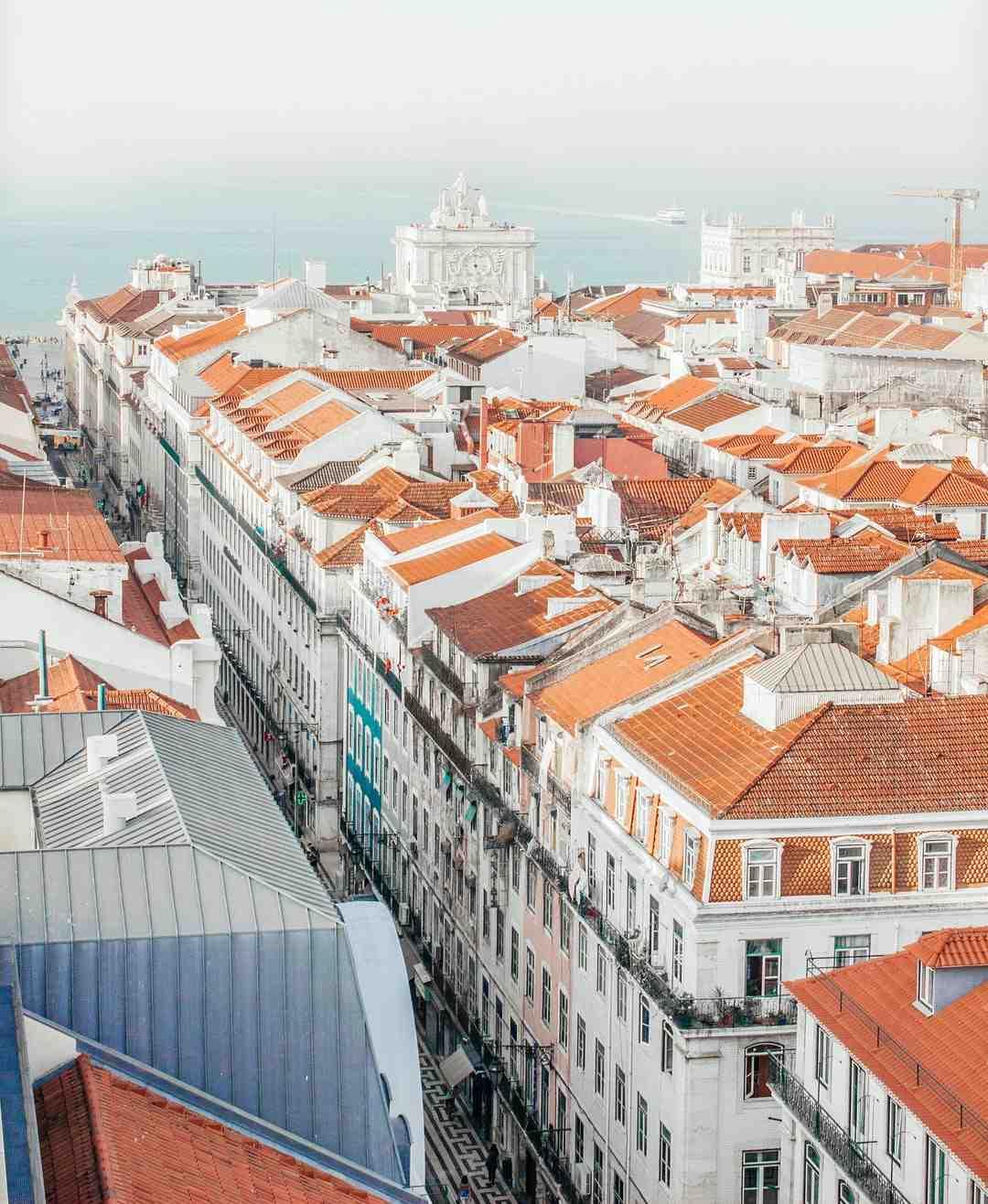 PORTUGAL - Troisième étape du déconfinement