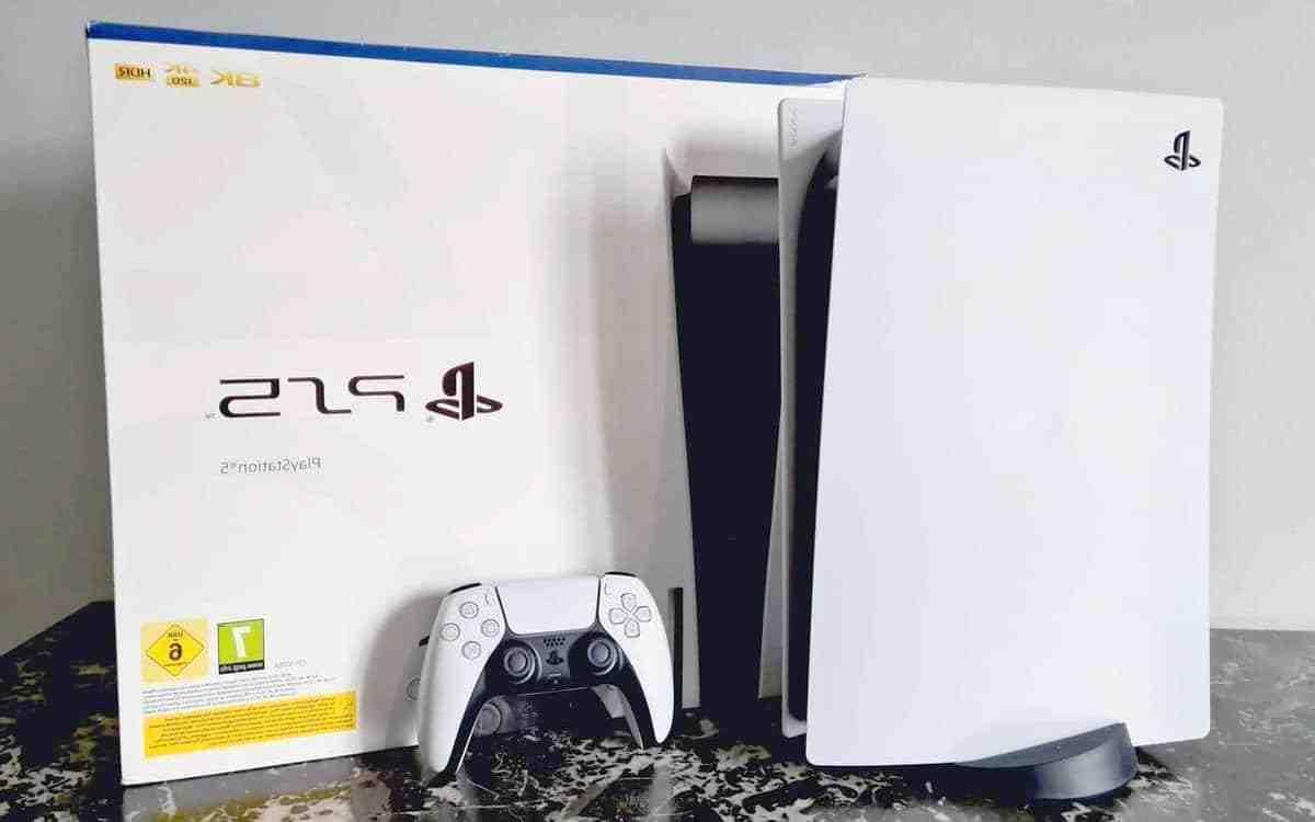 Quelle est la date de sortie de la Playstation 5 ?