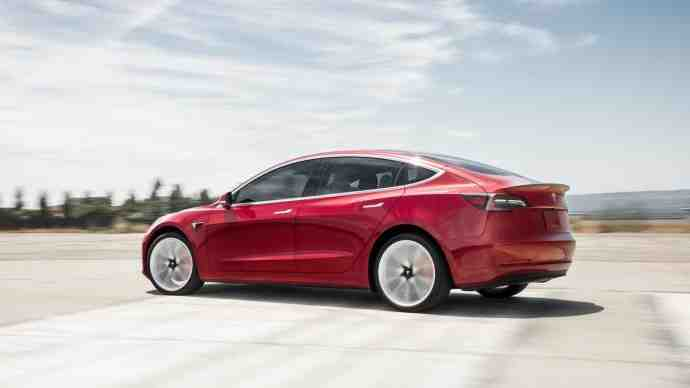 Quelle est la voiture electrique la plus vendue au monde ?