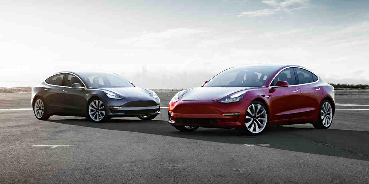 Quelle est la voiture électrique la plus vendue en Europe ?