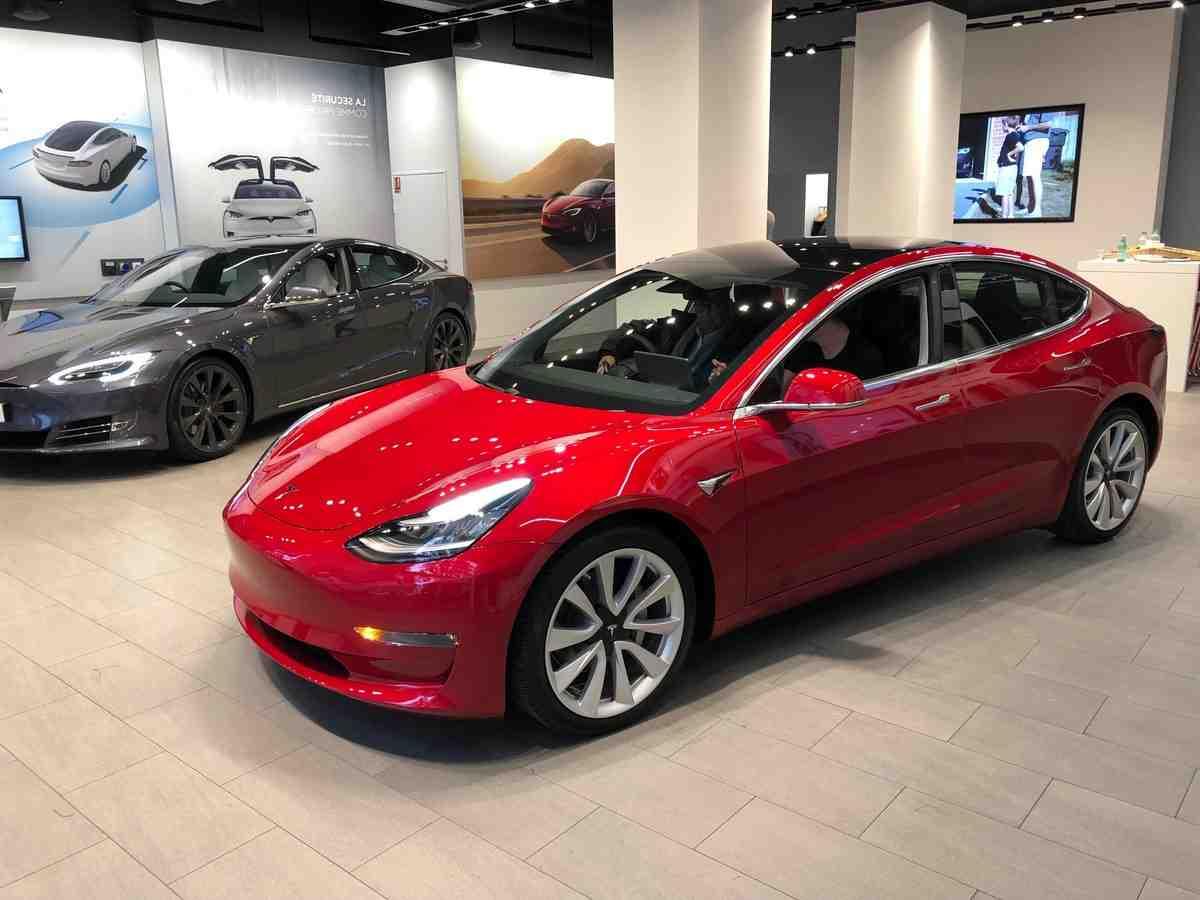 Quelle est la voiture électrique la plus vendue en France ?