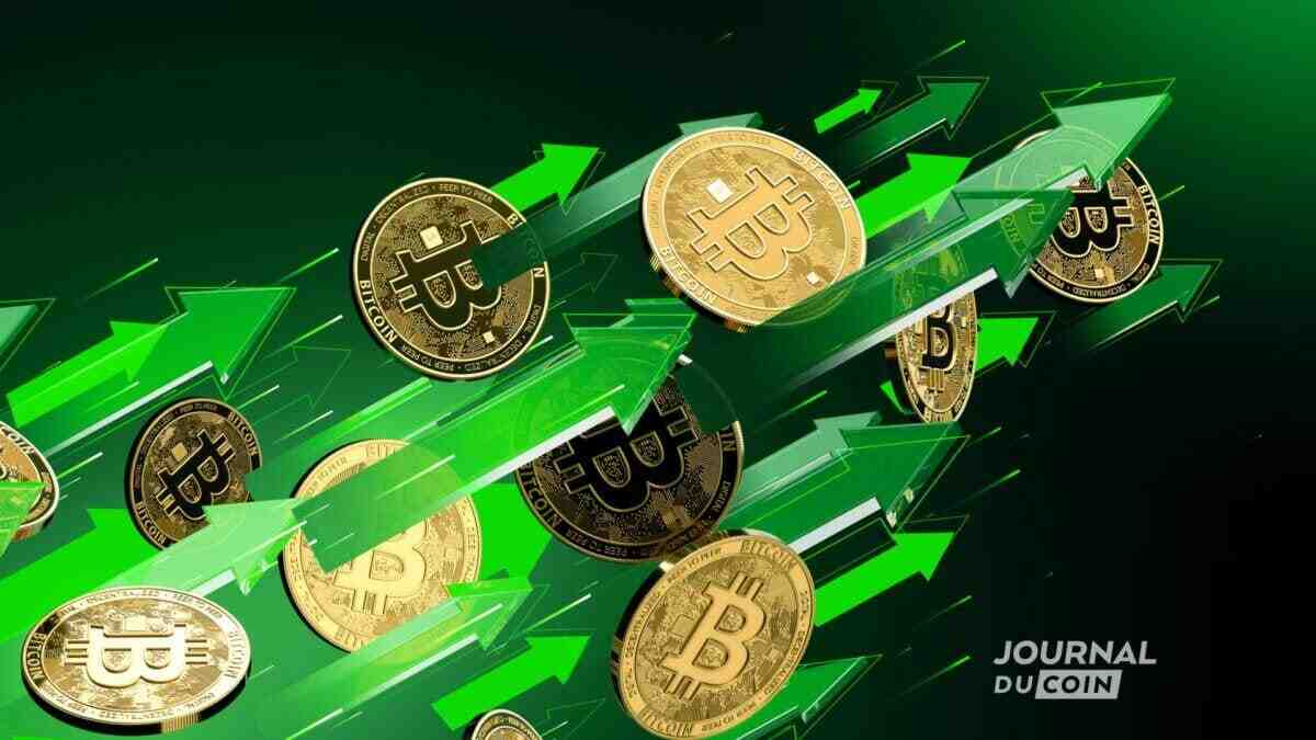Qui investit dans le Bitcoin ?
