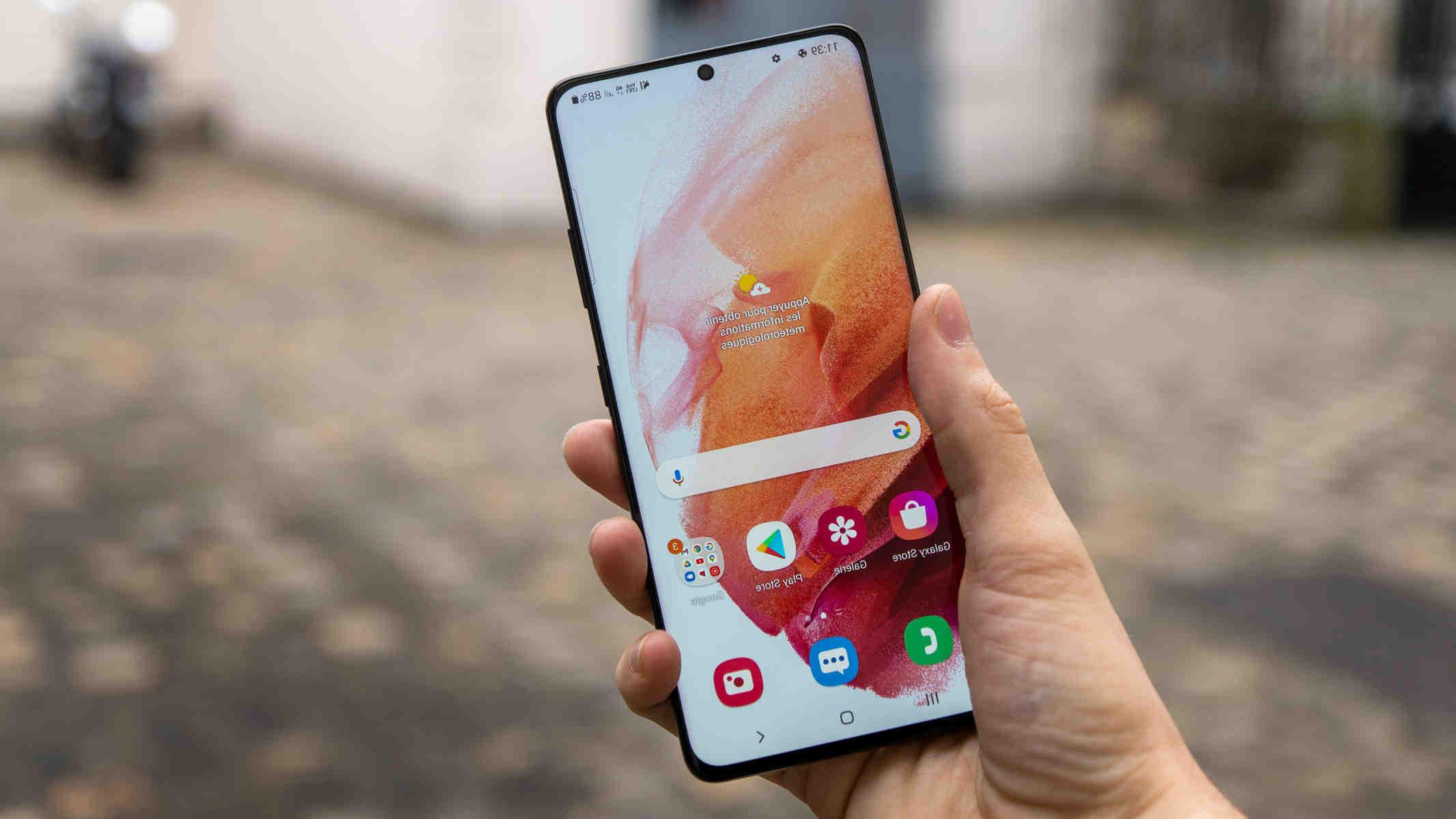 Samsung veut convaincre les entreprises