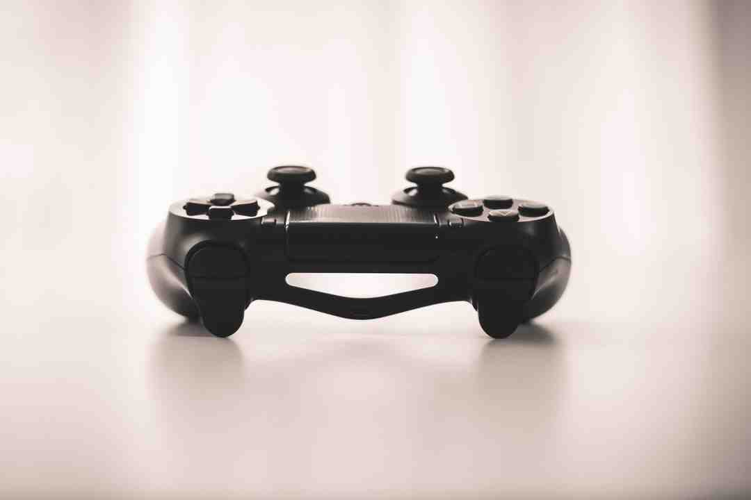 Sept années de gloire avec la PS4