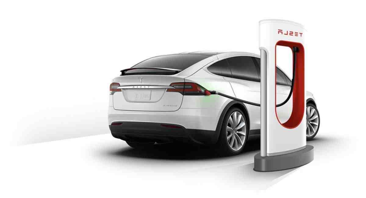 Top 10 des voitures électriques les plus vendues en mars 2021