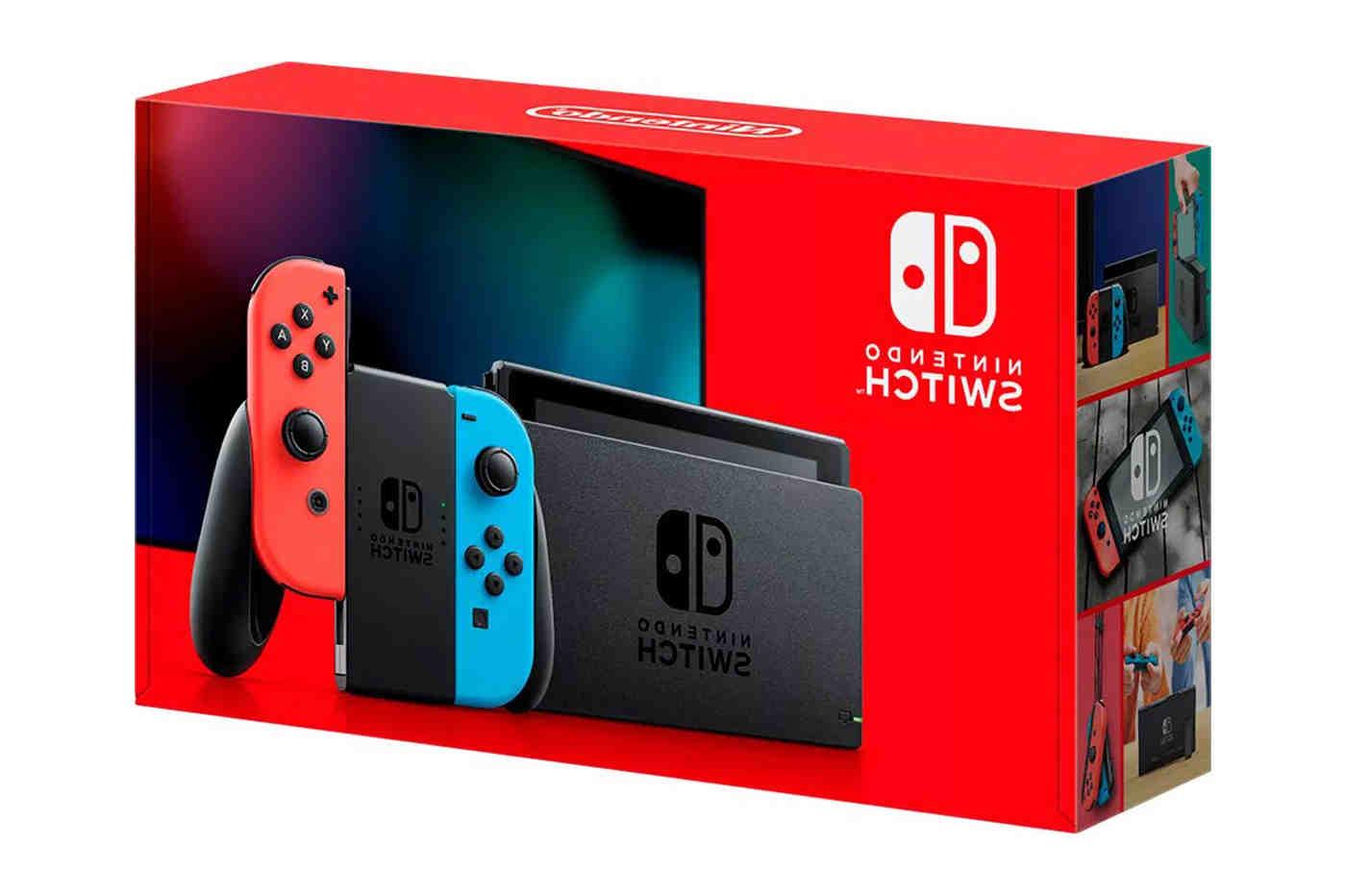 Un E3 aux couleurs de Zelda et de la nouvelle Switch?