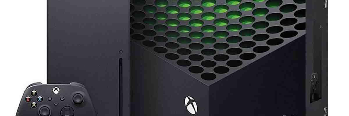 Un minifridge Xbox Series X