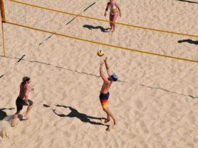 Volleyball: Benjamin Diez, le joker de Chênois pour la finale contre Amriswil