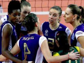 Volleyball: Guin remporte l'acte I à Neuchâtel