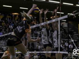 Volleyball: le NUC prend une option contre Guin