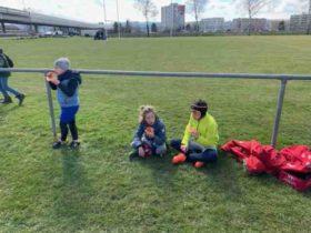 AS Rugby Morges: une collaboration avec Yverdon pour...
