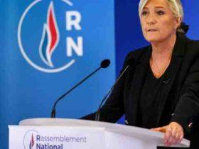 Assistants d'eurodéputés fictifs: un rapport de police dévoilé, manœuvre politique pour Le Pen