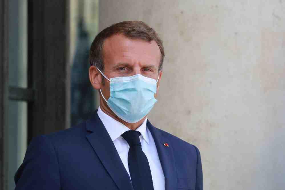 Assumer le passé de la France