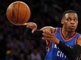 Basket : on vous explique pourquoi Russell Westbrook est le nouveau roi des stats en NBA