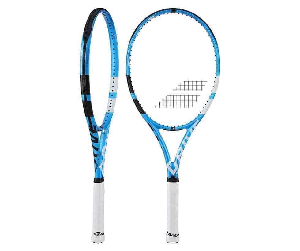 Comment choisir le poids de sa raquette de tennis ?