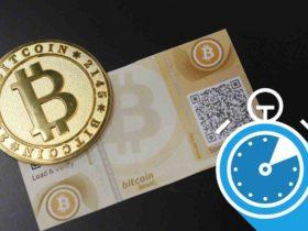 Cryptomonnaies - Chute brutale du bitcoin après des hausses record