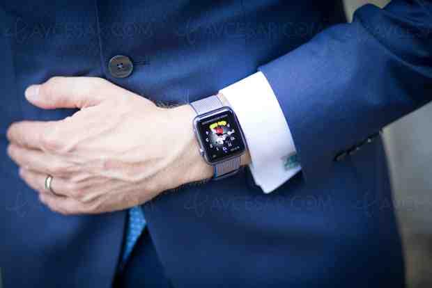 Des Galaxy Watch 4 et Watch Active 4 présentées à l'été 2021?