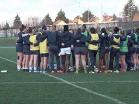 Des joueuses de rugby canadiennes atteintes de la COVID-19