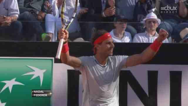 Djokovic joue les prolongations
