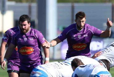 Du rugby d'attaque – Plaqué par le Covid, Servette continue d'aller de l'avant