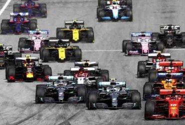F1: annulation du GP de Turquie, remplacé par une 2e course en Autriche
