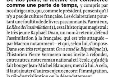 FOG – Macron sera-t-il battu ?