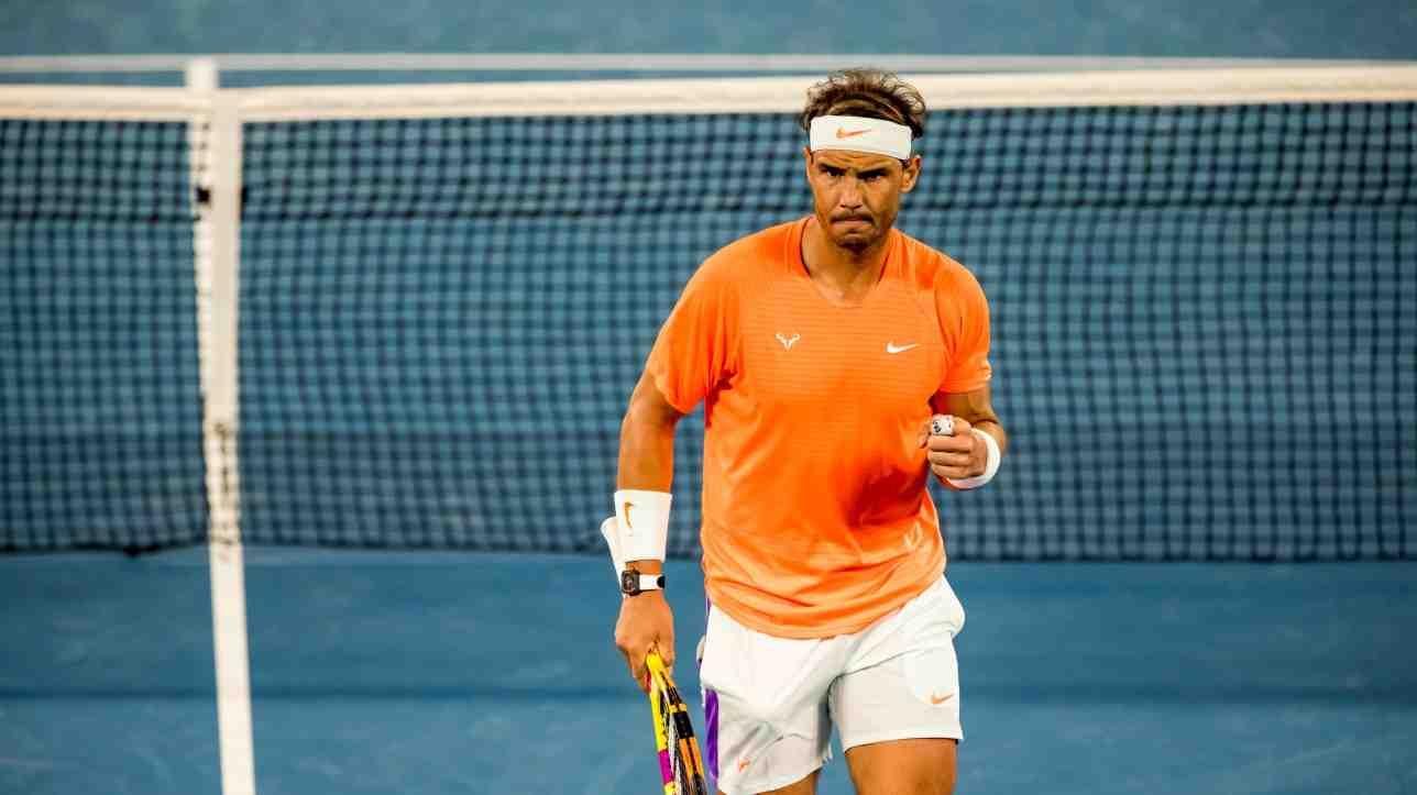 Facile vainqueur de Casper Ruud ce samedi (6-4, 6-4), l'Italien Matteo Berrettini disputera dimanche sa première finale en Masters 1000.