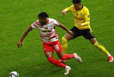 Football: Borussia Dortmund remporte sa 5e Coupe...