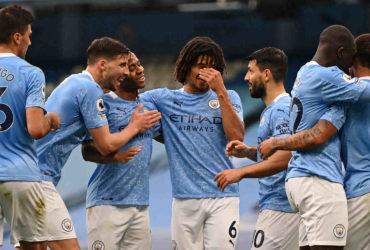 Football: Manchester City sacré champion d'Angleterre
