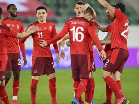 Football: l'UEFA autorise 26 joueurs par sélection pour...