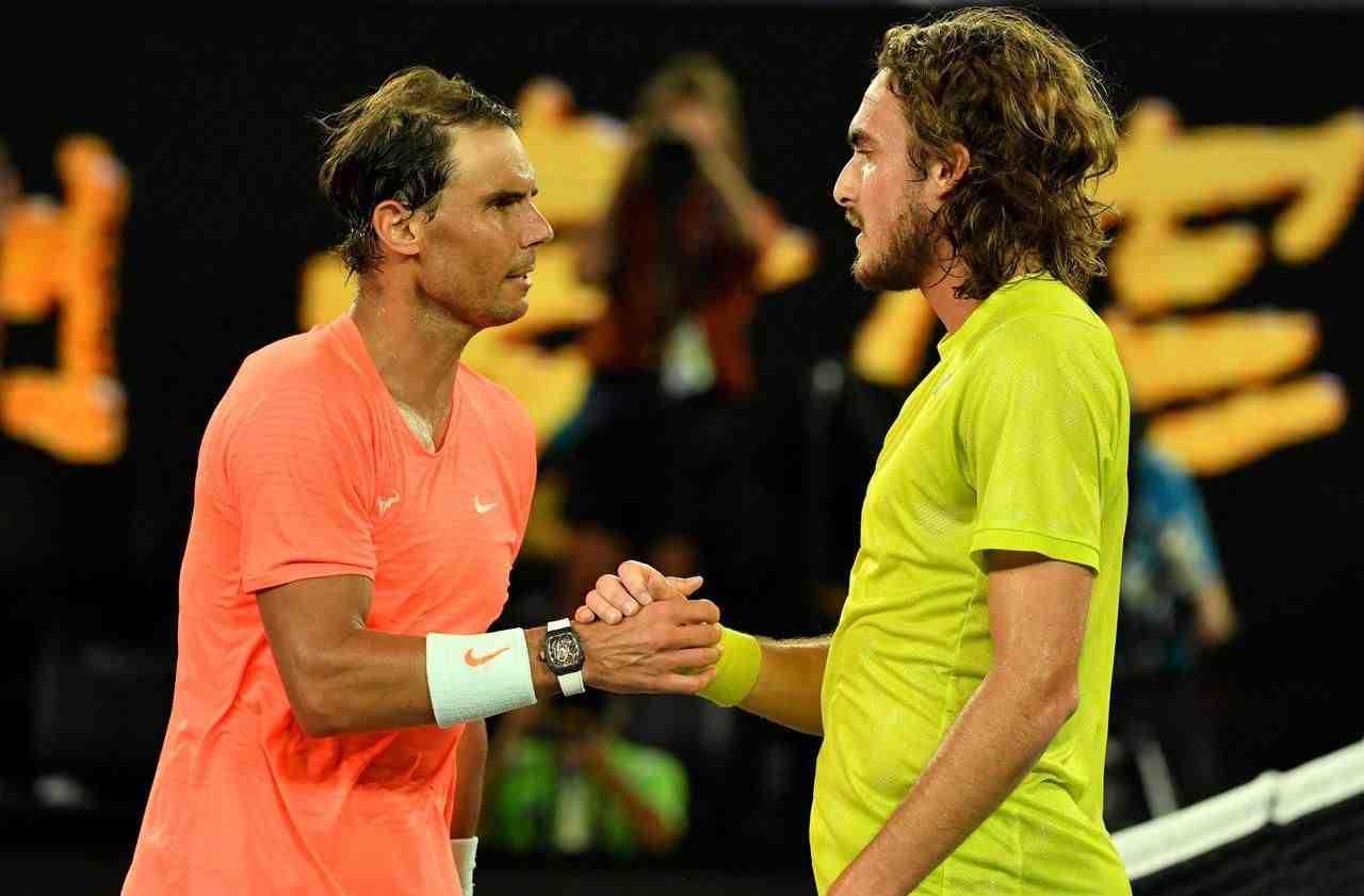 Grâce à la défaite de Rafael Nadal en quarts de finale de Madrid, vendredi, Daniil Medvedev sera de nouveau le dauphin de Novak Djokovic lundi, lors de la publication du prochain classement ATP.