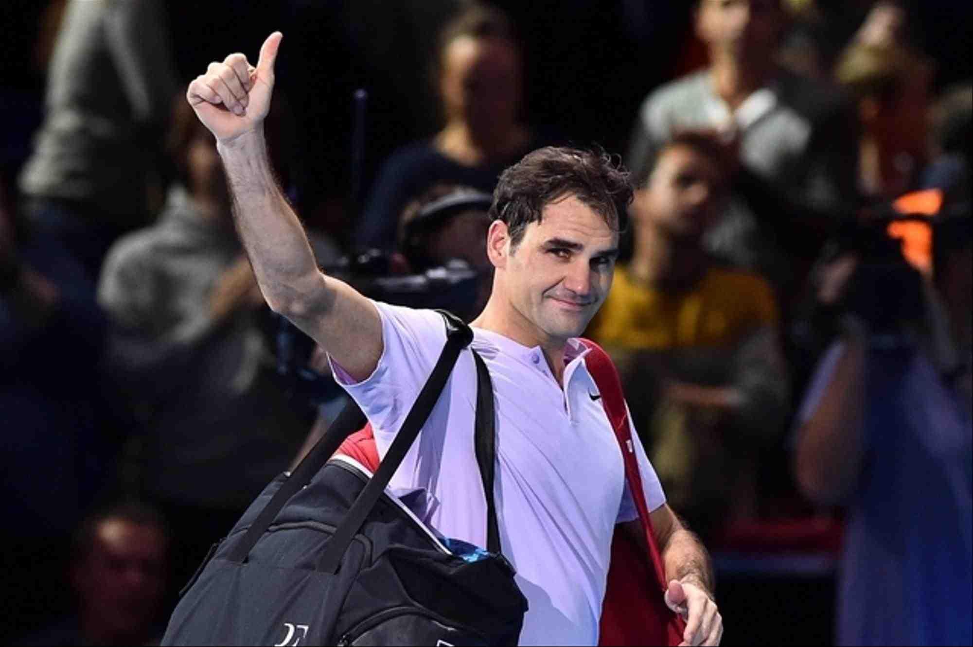 «Je ne savais pas si je voulais même rejouer Roland‐Garros dans ma carrière »