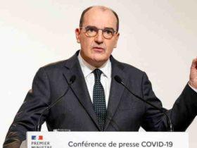 Jean Castex au JT de France 2 : les annonces du Premier ministre