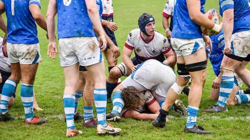 L'AS Rugby Morges distinguée par la «fédé»