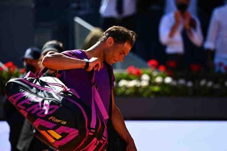 L'Allemand s'est ouvert les portes de la finale du Masters 1000 de Madrid en écartant Dominic Thiem (ATP 4) après deux sets (6-3, 6-4).