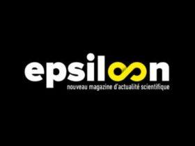 Le magazine «Epsiloon», lancé par des anciens journalistes de Science et Vie, en kiosque au mois de juin