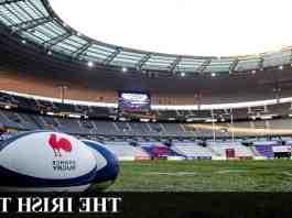 Les femmes transgenres autorisées à jouer au rugby féminin en France