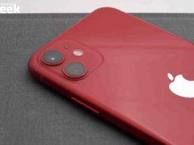 Les iPhone 13 Pro et 13 Pro Max d'Apple partageraient le même équipement photo