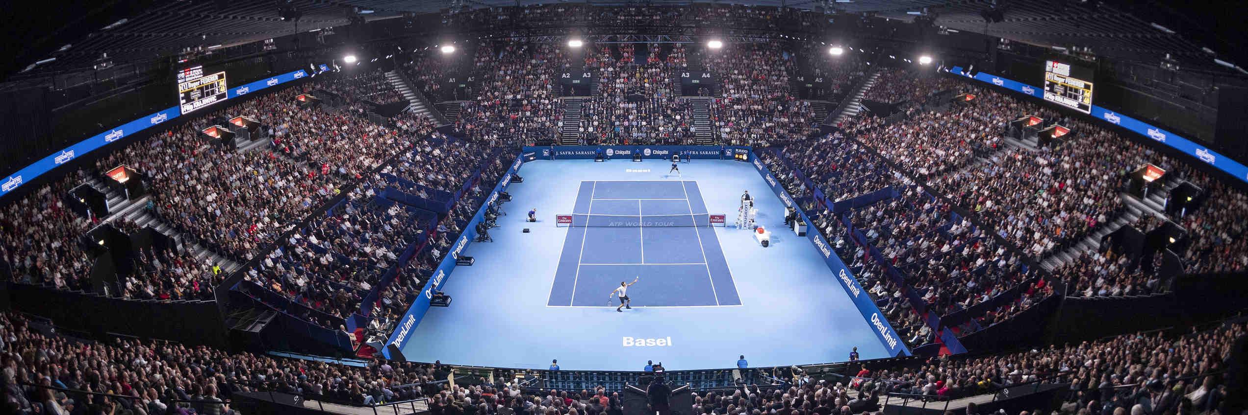 Les organisateurs du tournoi de Lyon (17-23 mai) ont annoncé samedi qu'ils avaient attribué leur dernière wild-card au n°5 mondial Stefanos Tsitsipas. Le Grec vient encore plus renforcer un plateau de choix pour un ATP 250.
