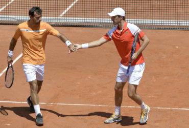 Lyon : près de 500 spectateurs au tournoi de tennis au parc de la Tête d'Or ce mercredi