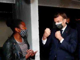 Macron réunit un sommet virtuel sur le terrorisme en ligne
