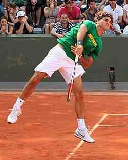 Novak Djokovic (tenant du titre) et Rafael Nadal (recordman avec neuf victoires), retrouvent leur «jardin» à Rome. Une répétition générale sur terre battue, à moins de trois semaines du tournoi parisien.