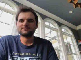 Paul Barjon vainqueur sur le Korn Ferry Tour