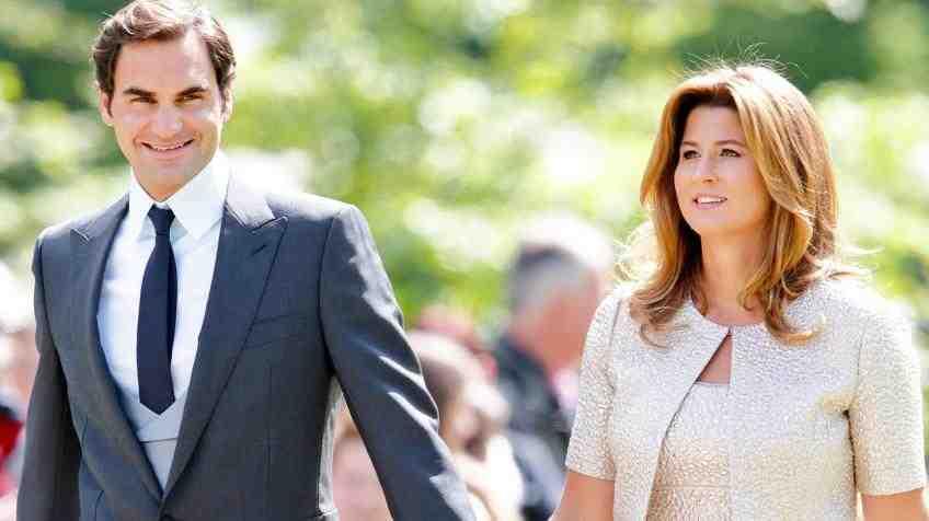 «Plus Federer sera bon à Roland‐Garros, meilleur il sera à Wimbledon»