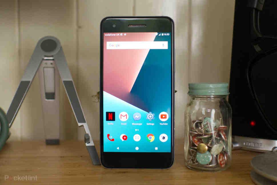 Pourquoi CNET recommande le Google Pixel 5 ?