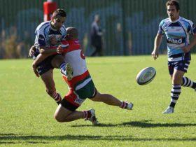Renfort espéré à la section rugby de l'ESD