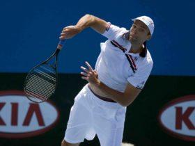 Sports Des matchs de tennis à un service