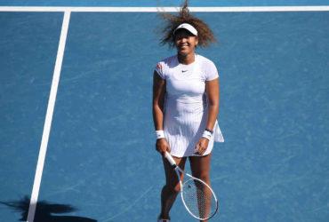 Tennis : Caroline Garcia se qualifie pour les quarts de finale à Parme