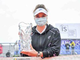 Tennis - Internationaux de Strasbourg | Venus Williams aux Internationaux de Strasbourg!