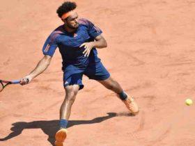 Tennis : Open Parc de Lyon au parc de la Tête d'Or, encore quelques places pour assister au tournoi mercredi
